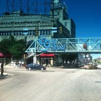 Photo taken at SEPTA 69th Street Transportation Center by Joseph M. on 6/28/2012