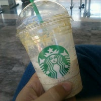 Photo taken at Starbucks by Nick F. on 6/11/2012