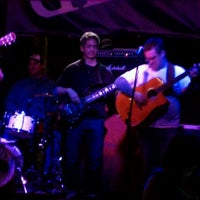 Photo taken at The Pour House Music Hall by Tamara N. on 1/21/2012