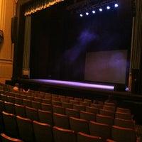 Photo taken at Teatre Coliseum by Susana C. on 2/10/2012