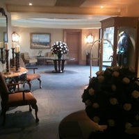 Photo taken at Old Course Hotel Golf Resort & Spa by Mrs Y. on 4/6/2011