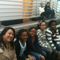 Photo taken at Atlanta IceForum by Royalle W. on 1/22/2012