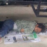 Photo taken at Kaltim Post Samarinda by Bang A. on 10/18/2011