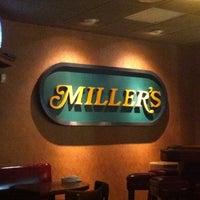 Photo taken at Miller's Bar by John C. on 9/2/2011