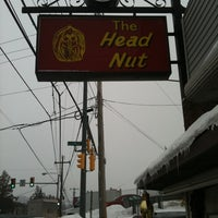 Photo taken at The Head Nut by Lee M. on 2/1/2011