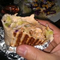 Photo taken at Zurna Kebab by pinarello v. on 12/9/2011