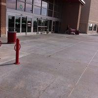 Photo taken at Super Target by Sarah H. on 3/30/2012