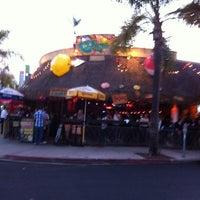 Photo taken at Fiesta Cantina by Ricardo V. on 6/9/2012