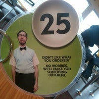 Photo taken at Noodles & Co by Scott F. on 1/19/2012