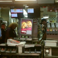 Photo taken at McDonald's by Kelly on 4/9/2012