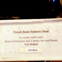 Photo taken at atlanta coffee roasters by Dave K. on 4/27/2012