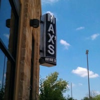 Photo taken at Max's Wine Dive San Antonio by Shelli H. on 4/8/2012
