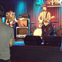 Photo taken at The Gramophone by Carolyn W. on 5/2/2012