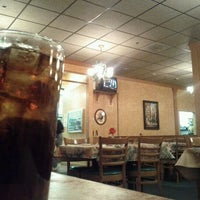 Photo taken at Mama Roma's by Aaron D. on 12/13/2011