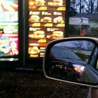 Photo taken at McDonald's by Skiittle P. on 1/20/2012