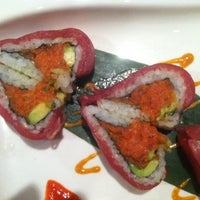 Photo taken at Seasons Japanese Bistro by Jeanne M. on 12/2/2011