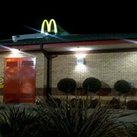 Photo taken at McDonald's by Paul R. on 5/10/2012