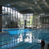 Photo taken at Coventry Sports & Leisure Centre by Coventry University on 1/5/2012