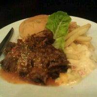 Photo taken at Birdman Cafe & Restaurant by Ivan Y. on 11/3/2011