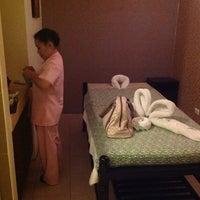 Photo taken at Mazzy Aromatherapy & Massage by Cyndy P. on 6/23/2012