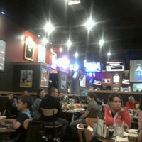 Photo taken at Buffalo Wild Wings by Alex S. on 10/27/2011