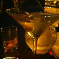 Photo taken at Taverna 750 by Lindsay S. on 11/19/2011