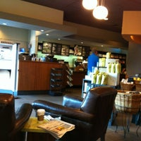 Photo taken at Starbucks by Cicelle D. on 5/26/2012
