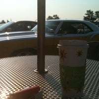 Photo taken at Biggby Coffee by Rob B. on 9/3/2011