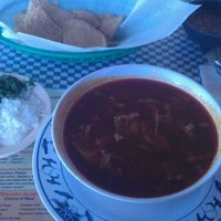 Photo taken at Tacos Ernesto by Process H. on 9/11/2011