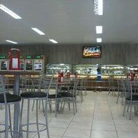 Photo taken at Penha Café by Bruno P. on 12/29/2011