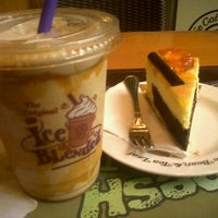 Photo taken at Coffee Bean - Indofood Tower by isma s. on 2/6/2012
