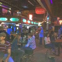 Photo taken at Bostocks Billiards & Bar by Sean P. on 3/7/2012