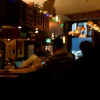 Photo taken at The Flying Pig Downtown Hostel by Richard M. on 12/27/2011