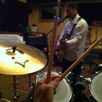 Photo taken at The Ross Social Club by John B. on 3/10/2012