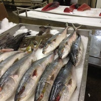 Photo taken at Los Angeles Fish Co by Hogan L. on 11/5/2011