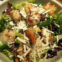 Photo taken at Carrabba's Italian Grill by Kerry K. on 12/22/2011
