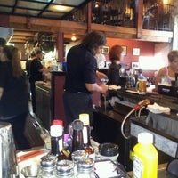 Photo taken at Anvil Pub & Grille by Gregg L. on 6/30/2012