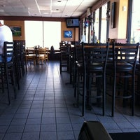 Photo taken at Wipeouts Grill by David G. on 2/19/2011