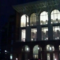 Photo taken at William T. Young Library by Russ C. on 1/18/2012