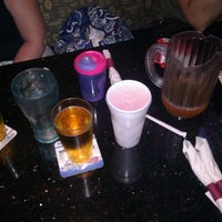 Photo taken at 3 Lions Sports Pub & Grill by Paul A. on 7/19/2012