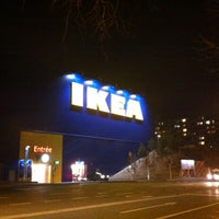 Photo taken at IKEA by Philippe R. on 2/2/2011