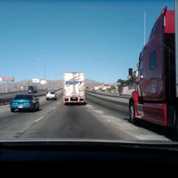Photo taken at I 10 W by Outlaw Gilly on 10/9/2011