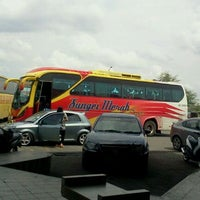 Photo taken at Kuching Bus Terminal by danish f. on 10/9/2011
