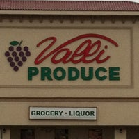 Photo taken at Valli Produce by Cat G. on 1/23/2012