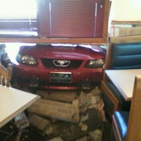 Photo taken at Waffle House by Jillianne W. on 12/15/2011