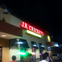 Photo taken at J.R. Crickets by Cadillac D on 3/3/2012