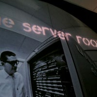 Photo taken at the server room by Darcy F. on 12/3/2011