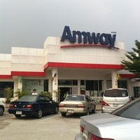 Photo taken at Amway Shop by Tongziie H. on 3/31/2012
