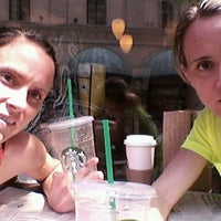 Photo taken at Starbucks by Carolyn W. on 5/27/2012