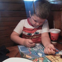 Photo taken at Outback Steakhouse by Mike B. on 8/5/2012
